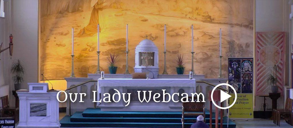 View Webcam: Our Lady of Lourdes Church